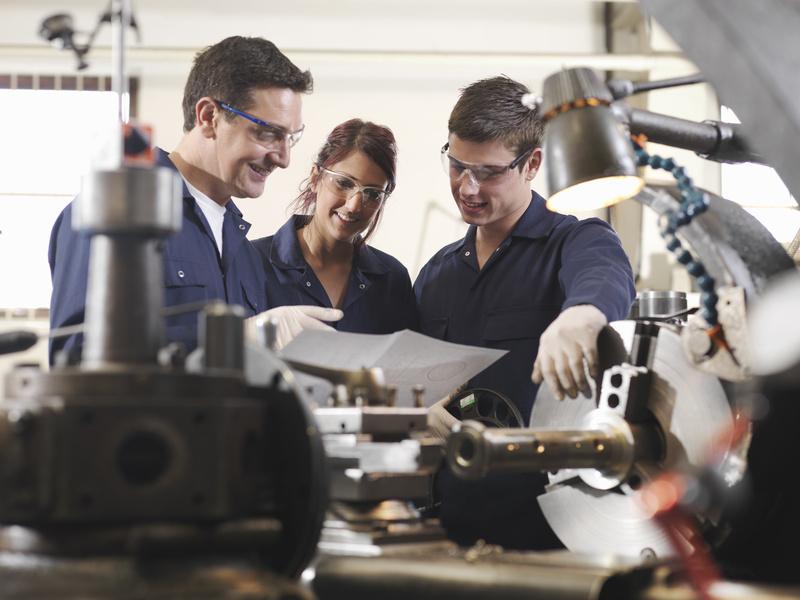 Formation Maintenance Industrielle