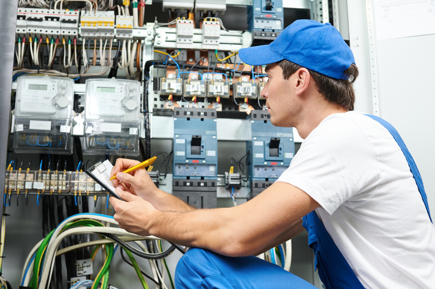 formation technicien de maintenance