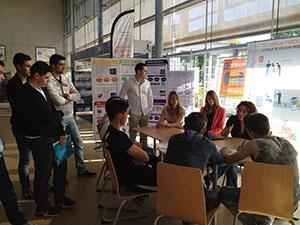 bac+5 developpement durable AFPI Loire