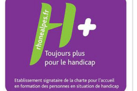 Handicap : Le CFAI Loire s'engage