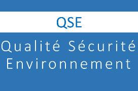 Devenez Responsable Qualité Sécurité Environnement