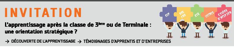 Apprentissage Loire Bac Bts