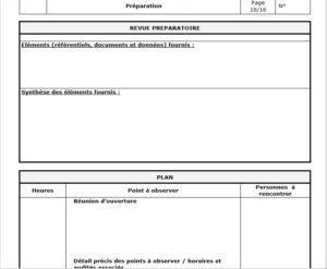 Audit interne AFPI Loire 2