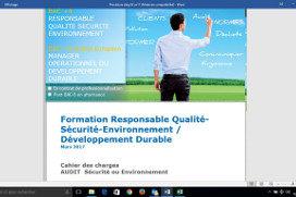 Responsable QSE : comment devenir auditeur interne
