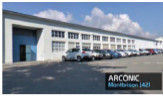 ARCONIC POE AFPI Loire