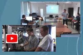 [Vidéo] Clément, BTS Services Informatiques aux Organisations