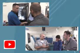 [Vidéo] Léo, Bac Pro TU en alternance