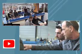 [Vidéo] Mathys, Licence Électromécanique