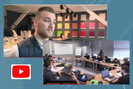 [Vidéo] Sébastien, BAC+3 Négociateur d'Affaires