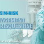 Nouvelle formation Management des Risques
