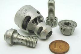 La Fabrication Additive Métallique (FAM): une opportunité à saisir!