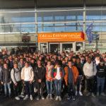 Apprentissage, alternance, qualification : les chiffres de la rentrée 2019 du Pôle Formation Loire