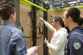 Formations Habilitation Electrique