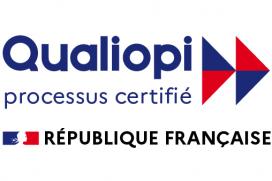 Le Pôle Formation Loire-Drôme-Ardèche obtient la certification Qualiopi !